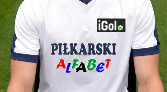Piłkarski alfabet 2019
