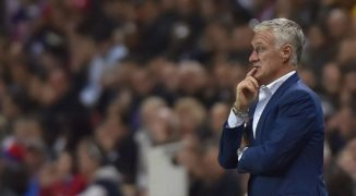 Dania – Francja: pierwszy bezbramkowy remis na mundialu