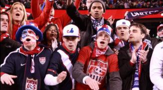 Soccer nową miłością w USA?