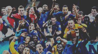 Pierwszy tytuł Francuzów