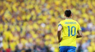 Zlatan Ibrahimović – samozwańczy król futbolu