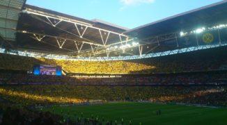Pięć wniosków po drugim dniu 4. kolejki Ligi Mistrzów