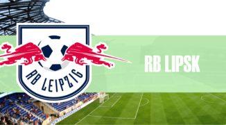 RB Lipsk i ich słaby początek