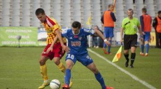 Piłkarz z portugalskiej ligi w Piaście Gliwice