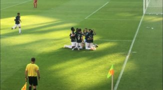 Ekwador z historycznym osiągnięciem. Włochy nie zdobyły drugiego z rzędu brązowego medalu