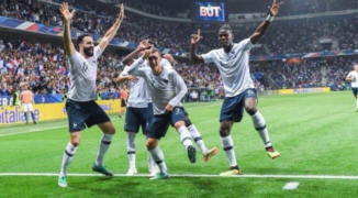 Vive la France! Tytuł po 20 latach powraca nad Sekwanę