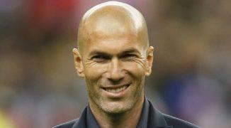 Problem bogactwa Zidane'a. Przeludnienie na lewej obronie w Realu Madryt
