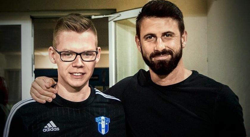 """""""Po świecie może być rozsianych co najmniej kilkuset piłkarzy z polskimi korzeniami!"""" (Rozmowa)"""
