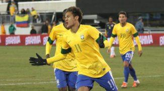 Piłka nożna na igrzyskach w Rio. Kto zabłyśnie?