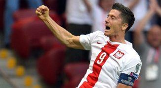 Bolesna lekcja od Czechów. Oceny za mecz Polska – Czechy