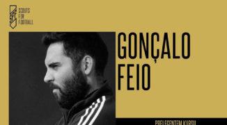 """Goncalo Feio: """"Zazdroszczę Wam Roberta Lewandowskiego. Myślę, że jeżeli byłby Portugalczykiem, to mielibyśmy fantastyczny atak"""" (WYWIAD)"""