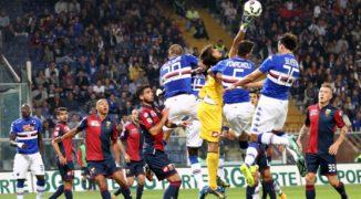 Koniec stąpania po nierównym gruncie – Genoa szczęśliwie unika spadku do Serie B