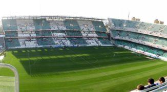 Beniaminek pod lupą. Real Betis Balompié