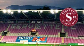 Wielcy nieobecni: Servette FC – gigant, który powstaje z martwych