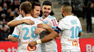 Olympique Marsylia: jednorazowy wyskok czy coś więcej?