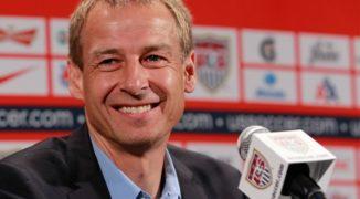 Kryzys USA. Czy to już czas, by zwolnić Klinsmanna?