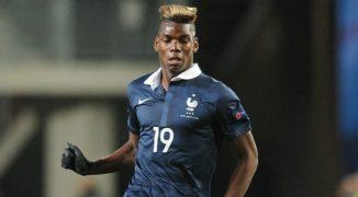 """Francja – Australia: Wydarte zwycięstwo """"Trójkolorowych"""""""