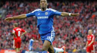 Didier Drogba nie przestaje strzelać w MLS!