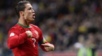 Portugalia na starcie wyścigu o obronę tytułu. Ronaldo na pokładzie