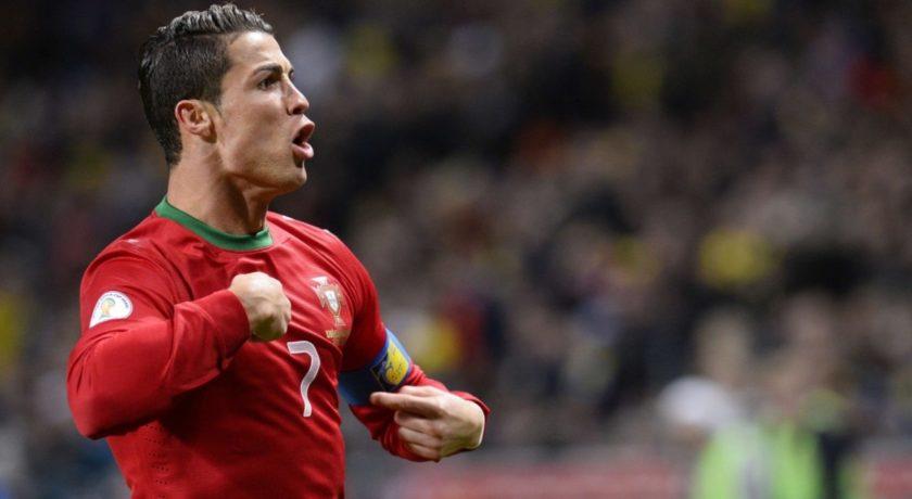 On wciąż to ma, czyli Cristiano Ronaldo nadal może wygrać mecz w pojedynkę