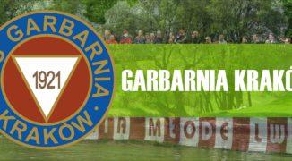 Skarb kibica I ligi: Garbarnia Kraków – wygrywać, by przetrwać