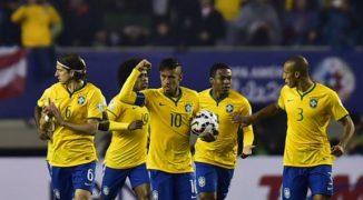Pewny gospodarz, niefrasobliwa Argentyna i bajeczny Neymar – za nami pierwsza kolejka Copa America 2015