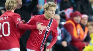 Martin Odegaard. Wielki, niespełniony talent czy wciąż dojrzewający piłkarz?