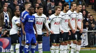 "FJW: Tottenham i Chelsea. ""The Dirty Derby"""