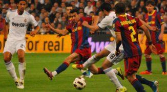 FC Barcelona w kryzysie? Nie, to Real Madryt złapał zadyszkę