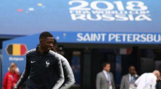Ousmane Dembele – piłkarski Piotruś Pan