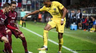 Rozpędzone PSG, debiut Mbappe, koniec serii Monaco i klęska Olympique'u Marsylia