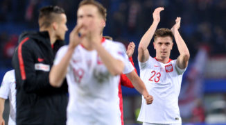 """Bez polotu, bez stylu, za to z dużą dozą szczęścia – wymęczone zwycięstwo """"Biało-czerwonych"""" w Skopje"""