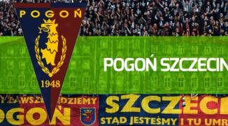 Skarb kibica ekstraklasy: Pogoń Szczecin powalczy o puchary?