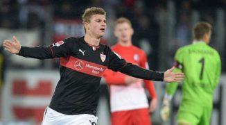 Wielki niemiecki talent przedłużył kontrakt