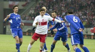 Polska – Gibraltar: jak graliśmy z outsiderami?