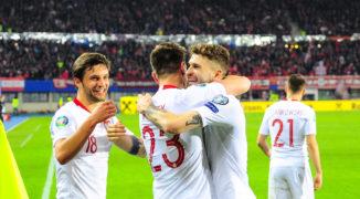 Oceny Polaków za mecz z Macedonią Północną. Szczęśliwe zwycięstwo w Skopje