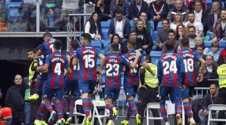 """""""Żaby"""" na fali wznoszącej. Czy Levante UD podtrzyma zwycięską serię?"""