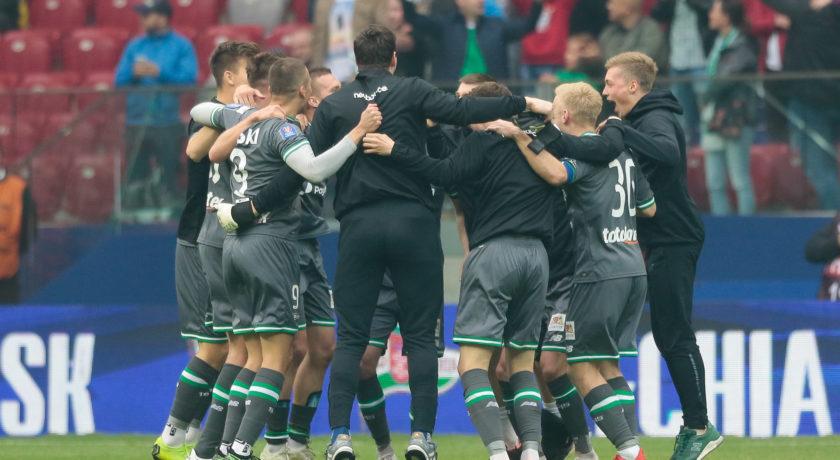 Lechia zdobywa Superpuchar Polski. Gdańszczanie odegrali się Piastowi za porażkę w rundzie finałowej zeszłego sezonu