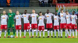 Cisza przed burzą – RB Leipzig przed zmianami