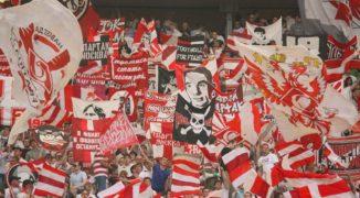 Mistrzowie: Spartak Moskwa wraca na szczyt z włoskim odkryciem na ławce