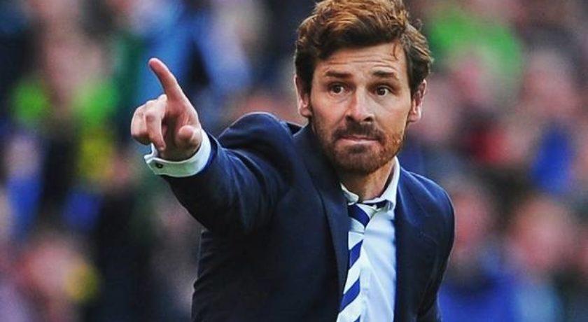 Andre Villas-Boas: nowy kapitan w Marsylii