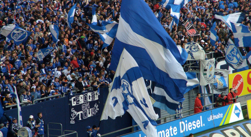 Rewolucja w Schalke 04