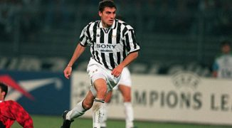 Legendy Calcio #6 – Christian Vieri, czyli wybitny napastnik