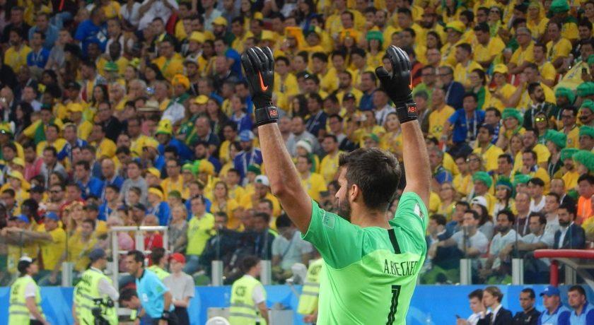 Największe gwiazdy Copa America