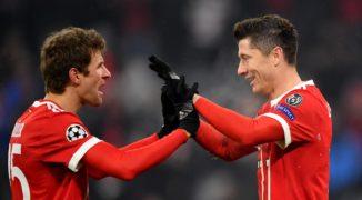 Bayern pokonuje Hoffenheim w przedziwnych okolicznościach