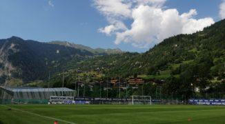 Szwajcaria – doskonały kraj do szlifowania formy