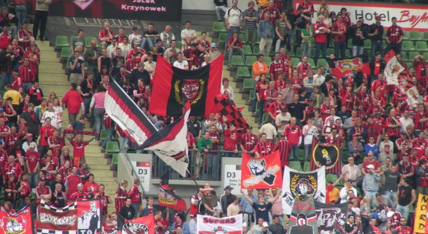 Bayer(anckie) Leverkusen Bosza na najlepszej drodze do Ligi Mistrzów