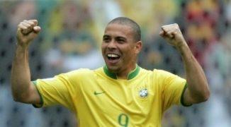 Terek chce Ronaldo