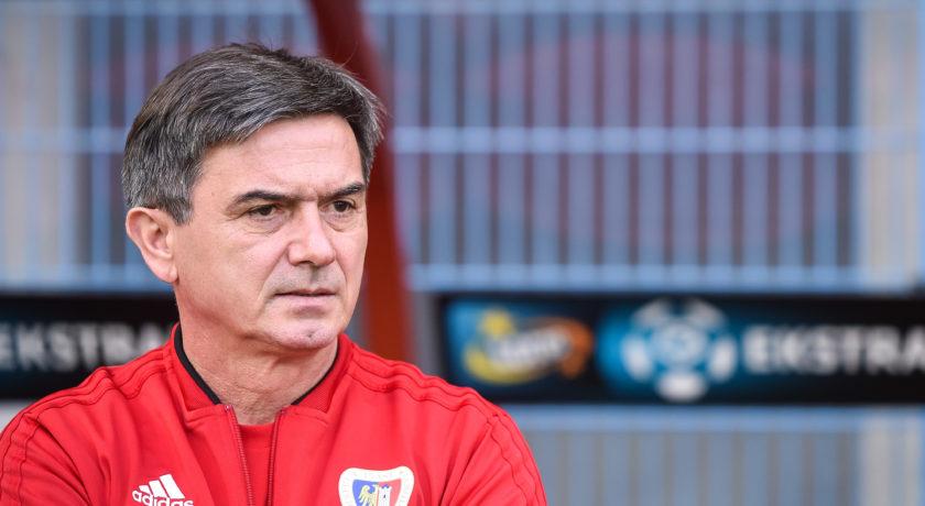 Dramatyczna końcówka i Piast kończy przygodę z eliminacjami do Ligi Mistrzów…
