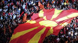 Macedonia Północna od A do Z